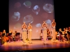 Oosterse Prinses ballet